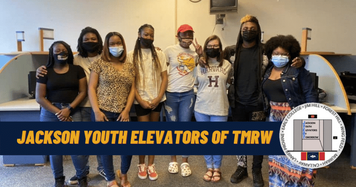 Introducing Jackson Youth Elevators of Tomorrow: Mississippi's Brand New Youth Organizing Group