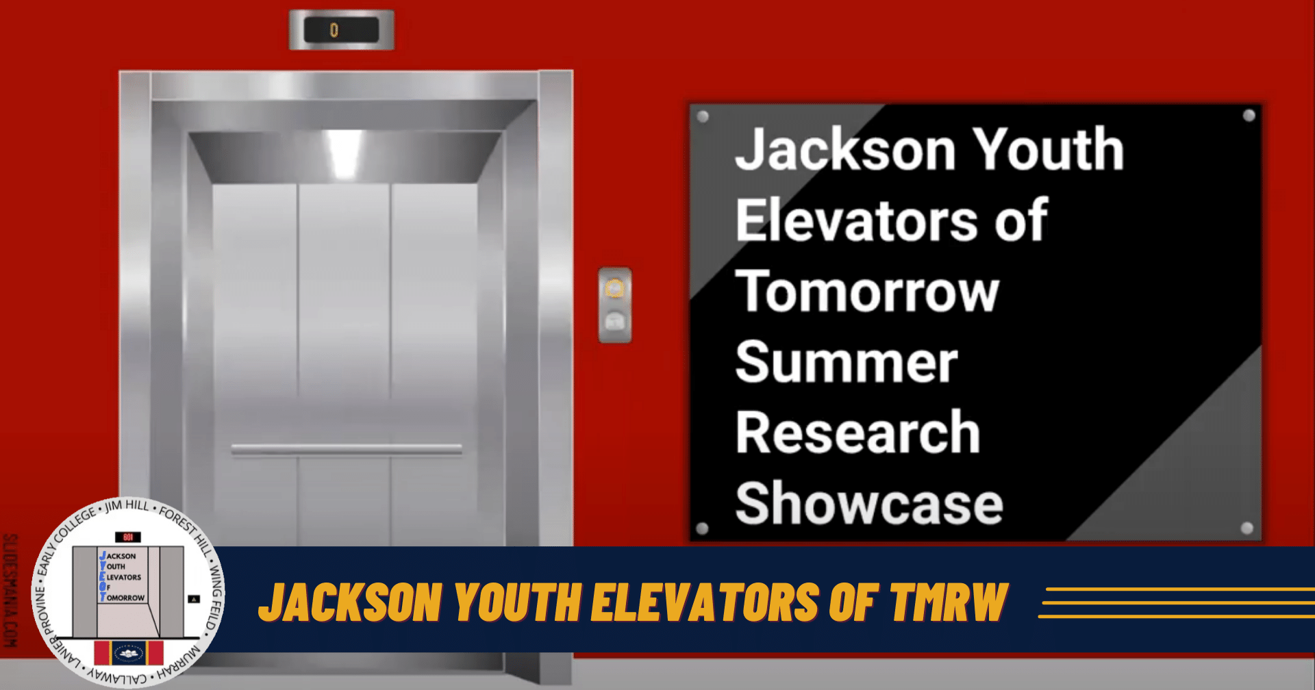 Youth Organizing in Jackson, Mississippi – JYEOT Summer 2021 Showcase